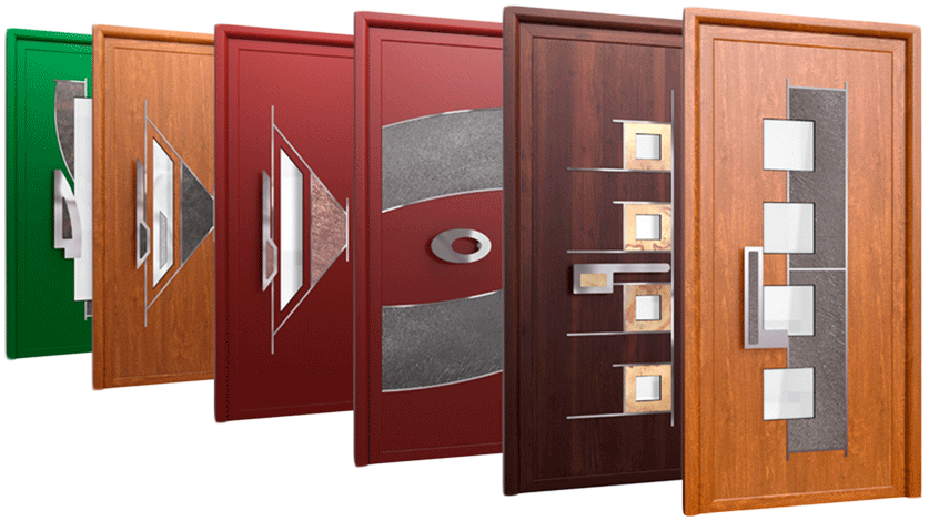 Cardenas fabricantes de puertas entrada viviendas for Puerta entrada vivienda