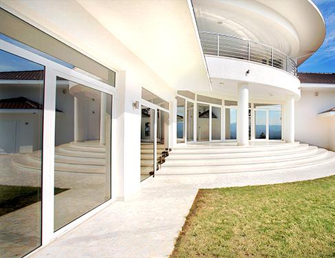 Fabricantes de puertas correderas para terrazas en - Puertas correderas terraza ...