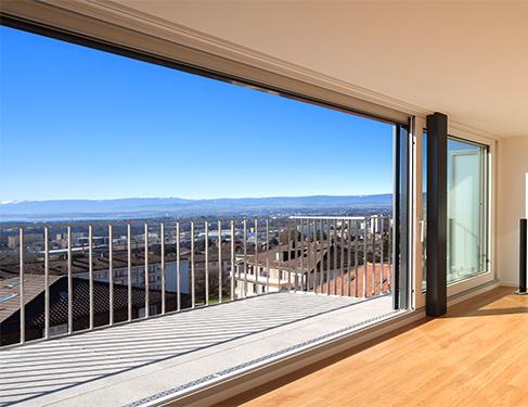 Fabricantes de puertas correderas para terrazas en - Puertas de terraza ...