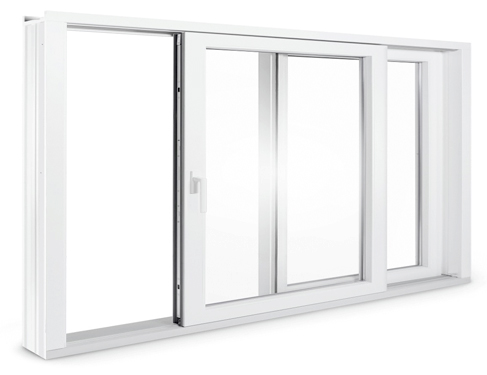 Fabricantes de puertas correderas para terrazas en - Puerta corredera de aluminio ...