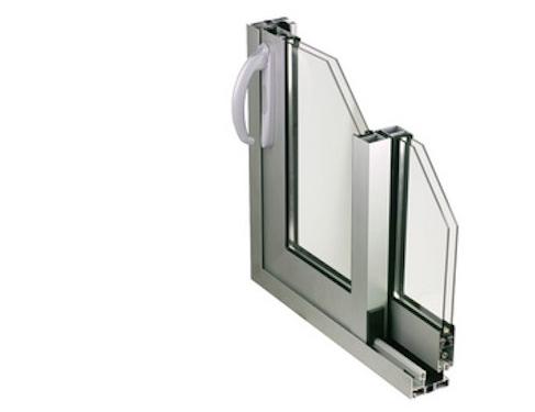 Cardenas fabricantes de ventanas correderas en barcelona correderas t rmicas - Aluminio con rotura de puente termico ...